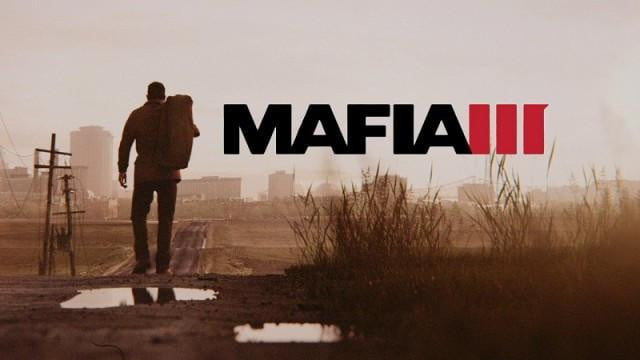 MAFIA III(PS4) PS4 Game - Shamy Stores