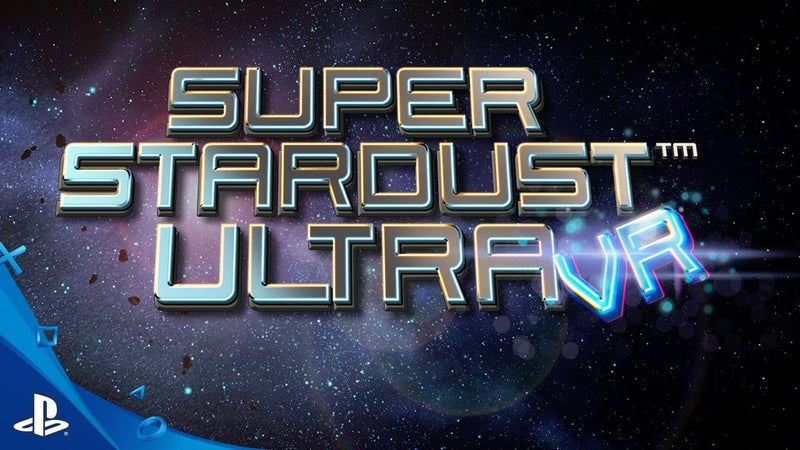 Super Stardust Ultra (VR) (PS4) Used