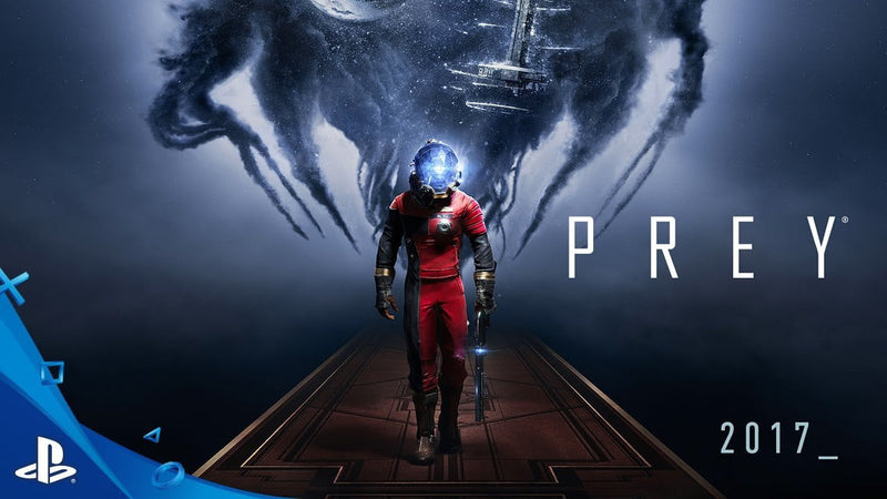 Buy Prey (PS4) PS4 Game in Egypt - Shamy Stores