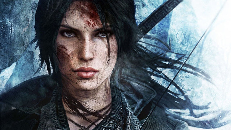 Buy Rise of The Tomb Raider 20 Years Celebration (PS4) PS4 Game in Egypt - Shamy Stores
