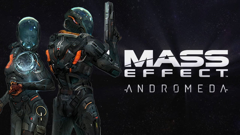 Buy Mass Effect Andromeda (PS4) PS4 Game in Egypt - Shamy Stores