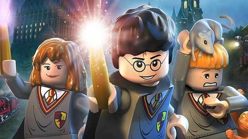 Buy Lego Harry potter collection (PS4) PS4 Game in Egypt - Shamy Stores
