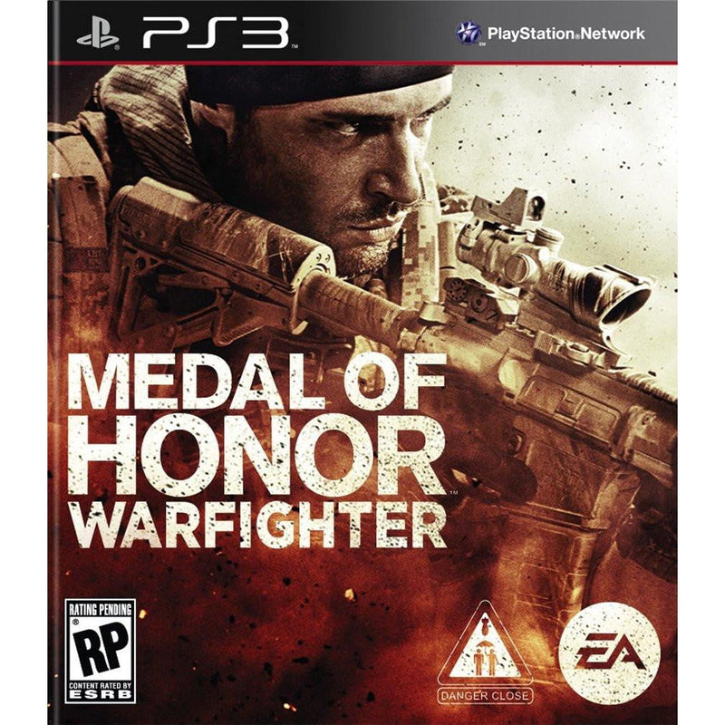 Shamy Stores Medal of honor Warfighter PS3 Game ShamyStores ShamyStores egypt