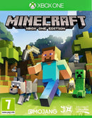 Buy Minecraft (XBOX ONE) XBOX ONE in Egypt - Shamy Stores
