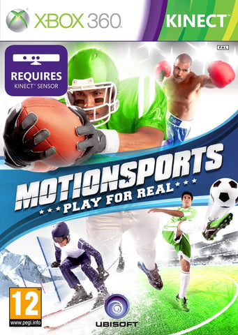 MotionSports - ShamyStores