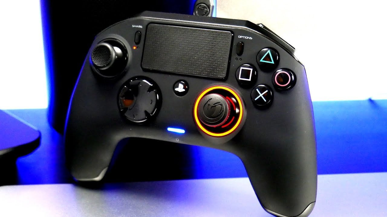 Buy NACON Revolution Pro Controller V2 a Accessories from ShamyStores