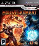 Buy Mortal kombat PS3 Game in Egypt - Shamy Stores