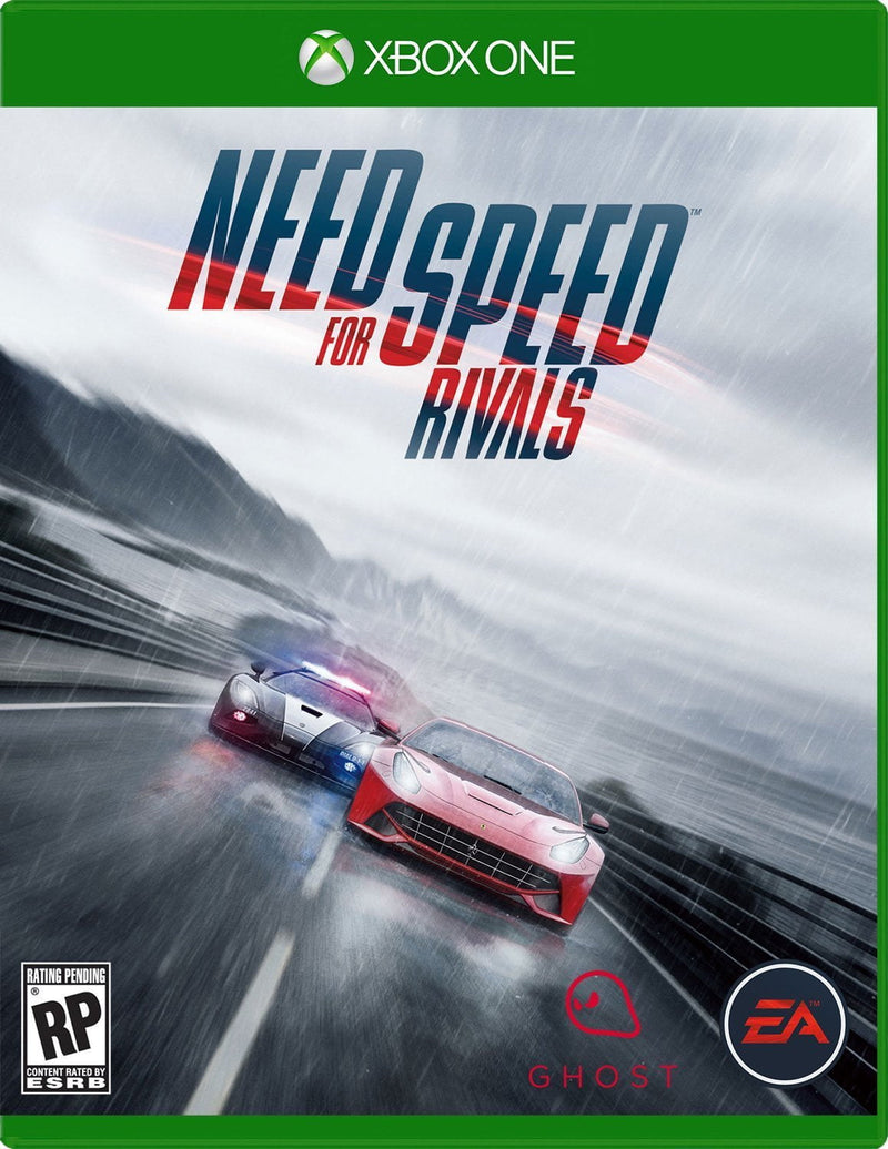 Shamy Stores NFS Rivals (XBOX ONE) XBOX ONE Electronic Arts Electronic Arts egypt