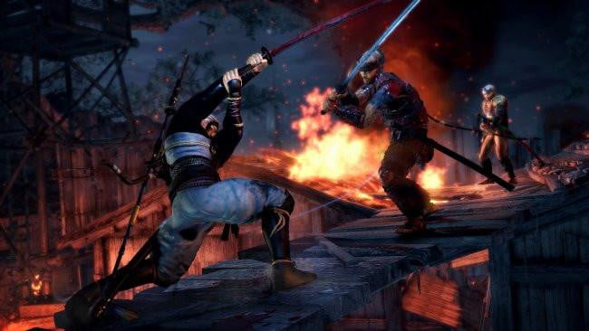 Buy NIOH PS4 Game in Egypt - Shamy Stores