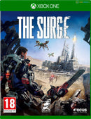 Shamy Stores The Surge (XBOX ONE) XBOX ONE Maximum Games Maximum Games egypt