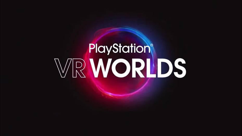 Buy Playstaion VR worlds (PS4) PS4 Game in Egypt - Shamy Stores