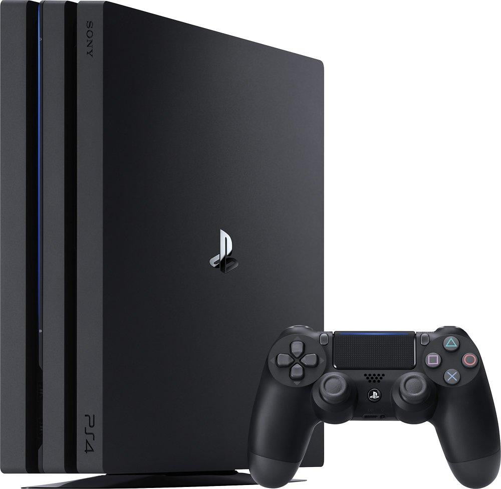 Buy PlayStation 4 (PS4) Pro 1TB PS4 Console in Egypt - Shamy Stores