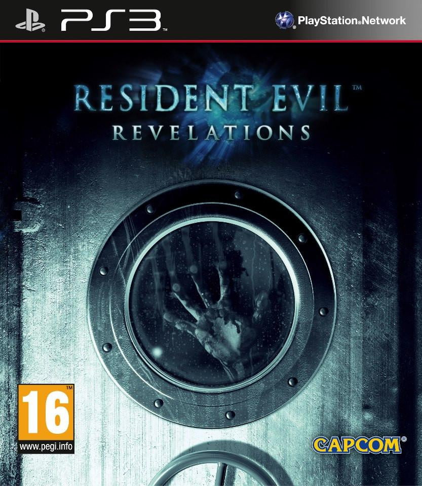 Resident Evil: Revelations (PS3) PS3 Game - Shamy Stores