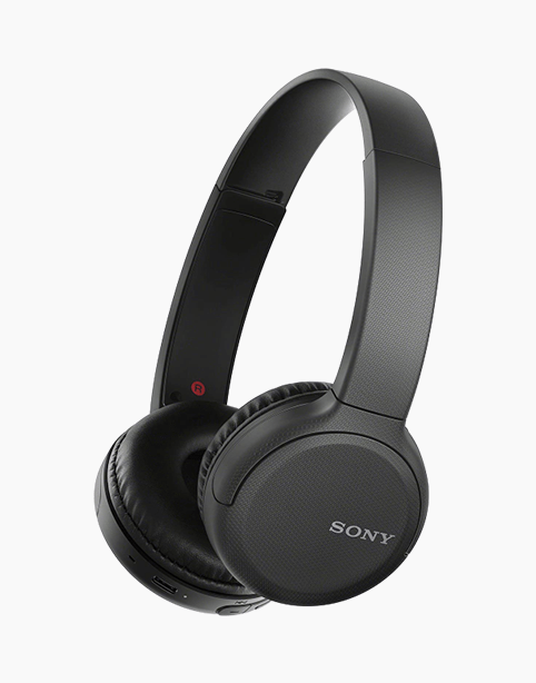Sony Wireless Stereo Headset  WH-CH510