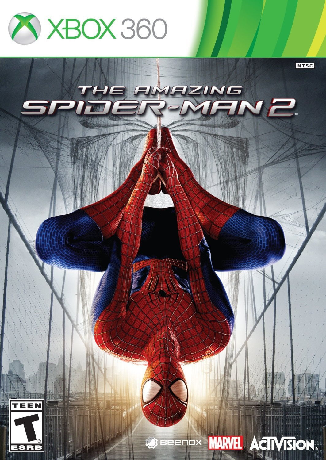 Buy The Amazing Spider Man 2 (XBOX 360) XBOX 360 Game in Egypt - Shamy Stores