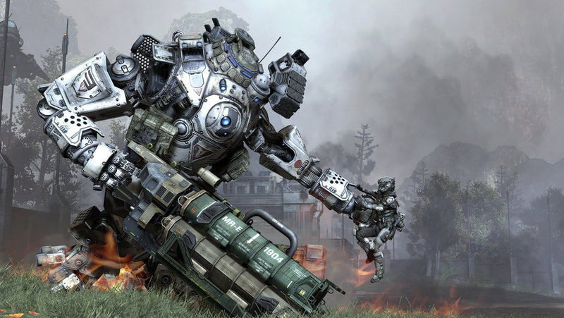 Buy TITANFALL 2 (PS4) a PS4 Game from ShamyStores - Shamy Stores