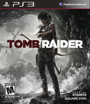 Shamy Stores Tomb Raider (PS3) PS3 Game Square Enix Square Enix egypt