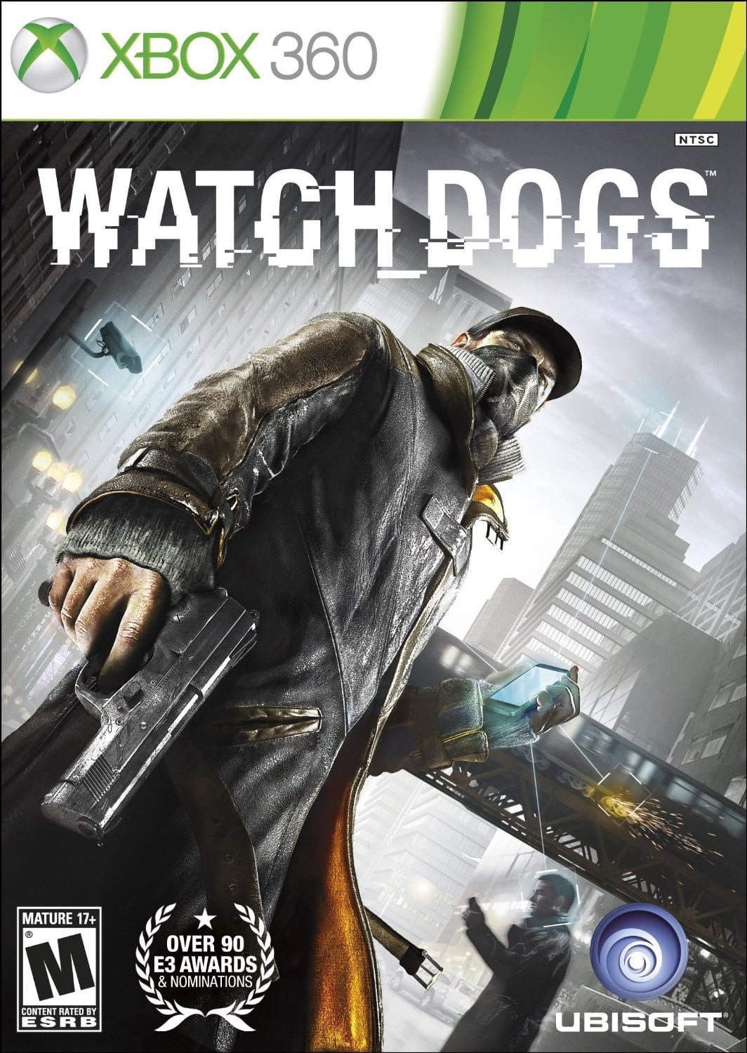Watch Dogs - ShamyStores