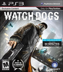 Shamy Stores Watch Dogs (PS3) PS3 Game ShamyStores ShamyStores egypt