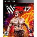 Shamy Stores wwe 2k17 (PS3) PS3 Game 2K 2K egypt