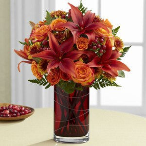You're Special™ Fall Bouquet
