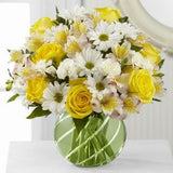 Sunlit Blooms™ Bouquet by FTD