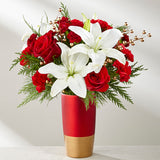 Holiday Celebrations Bouquet