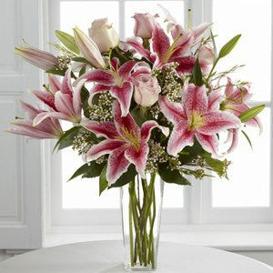 Simple Perfection™ Bouquet by Better Homes and Gardens® -FTD®