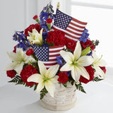 American Glory Bouquet