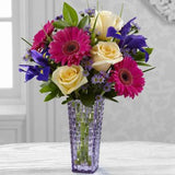 Hello Happiness Bouquet by Better Homes and Gardens®