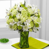 Lime-Licious Bouquet by FTD