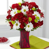 Cherry Sweet Bouquet by FTD
