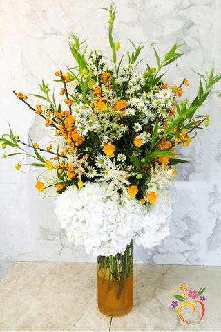 Fantasia Bouquet - Local Delivery Only