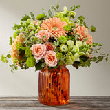 Peachy Keen Bouquet by Better Homes and Gardens