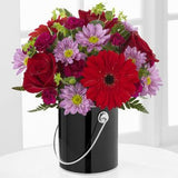 Color Your Day with Intrique Bouquet