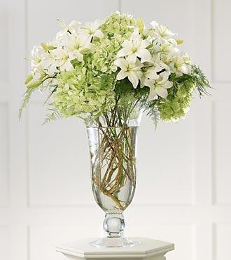 Modern Grace™ Altar Arrangement