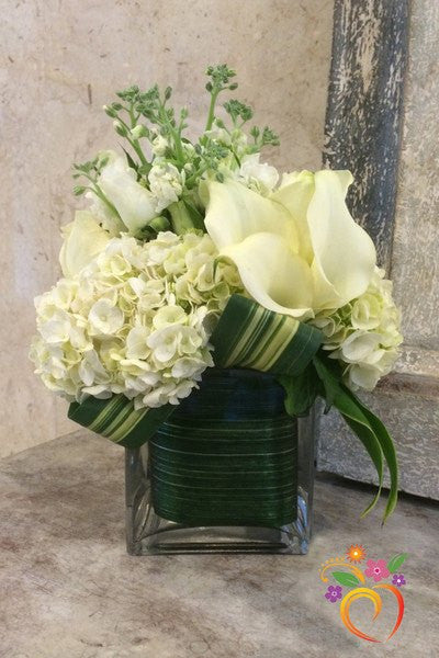 Pure Essence Bouquet - Local Delivery Only