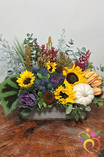 Wildflower Meadow Bouquet - Local Delivery Only