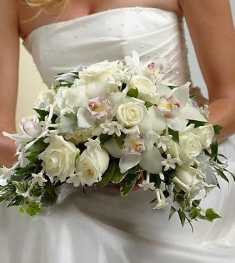 White on White™ Bouquet