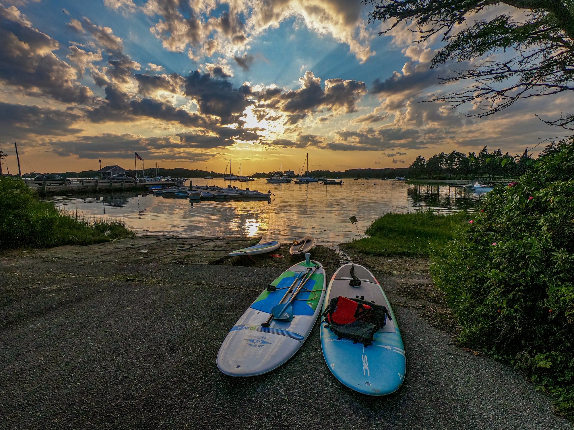 MOCEAN makes it easy to rent Paddle Boards and Kayaks on Cape Cod