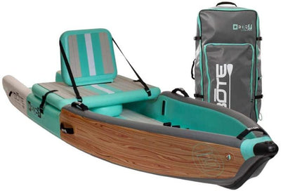 DEUS Aero Inflatable Kayak