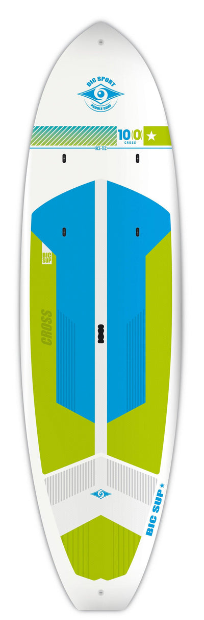 "BIC 10'0"" Cross Ace-Tec"