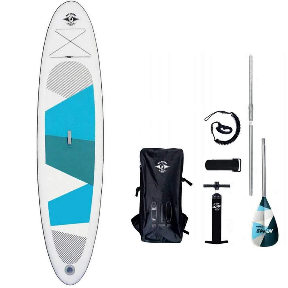 11'0 SUP AIR BREEZE PACK X 29.5""