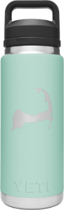 Cape Cod Rambler 26 oz Bottle