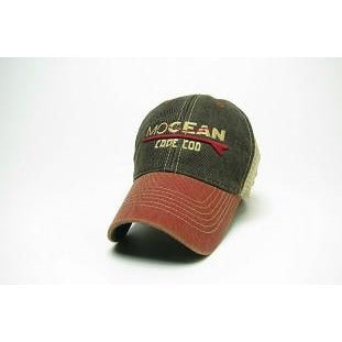 MOCEAN Cape Cod Boardriders Trucker Cap
