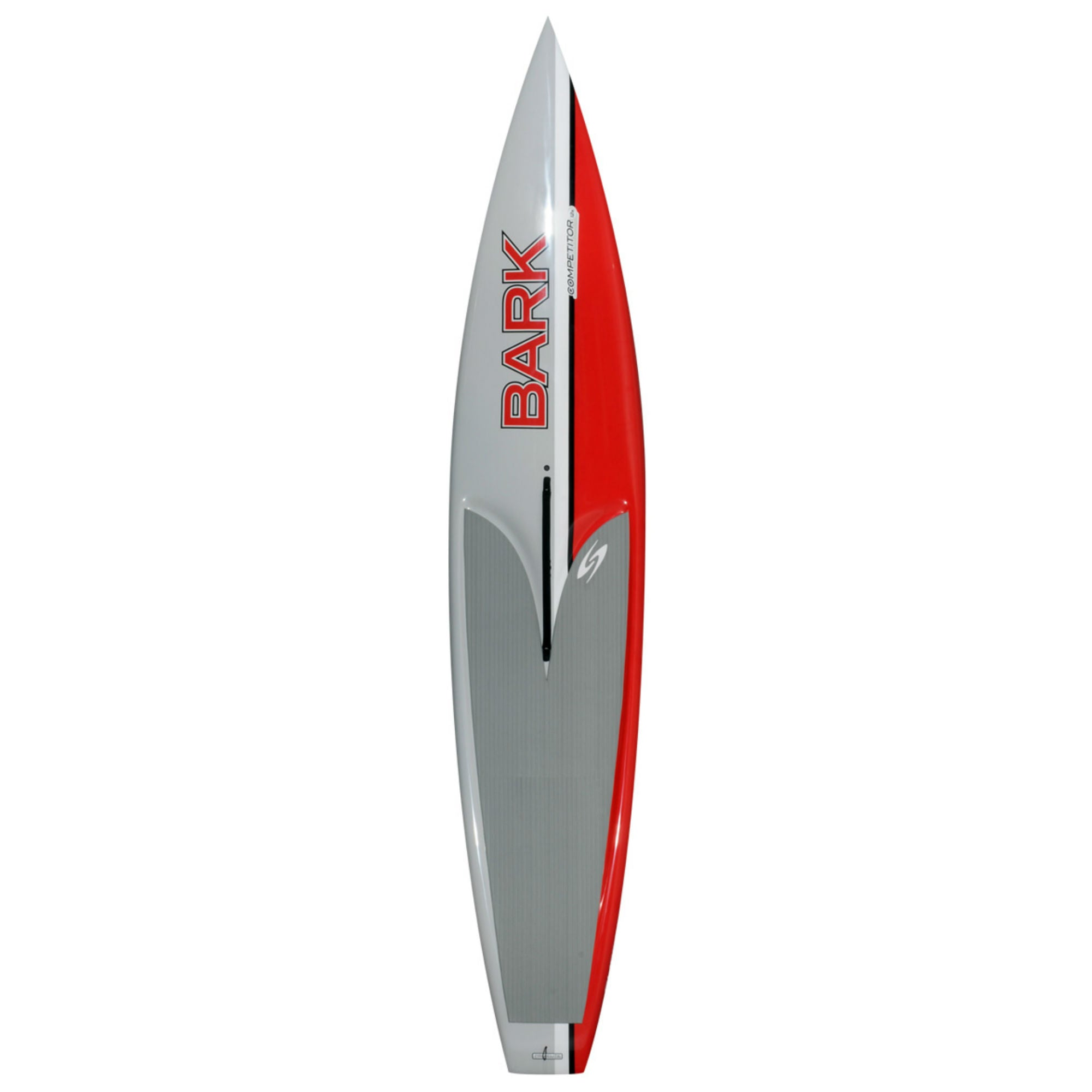 Surftech 12'6 Bark Competitor Pro Elite