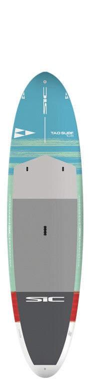 "TAO SURF ART (AT) 10'6"" X 31.5"