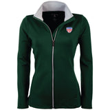 Women's Leader Jacket