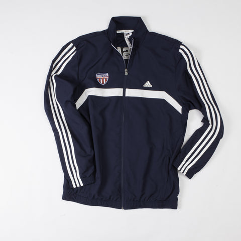 ADIDAS NATIONAL TEAM JACKET