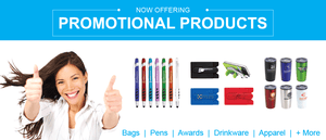 Promotional Products - promo.flywheelnw.com